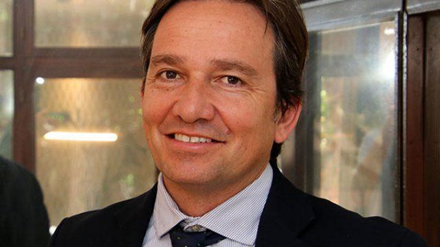 Diego Echavarria